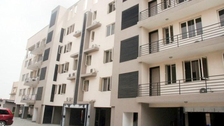 No. 7 Thornbur Avenue Yaba Lagos property