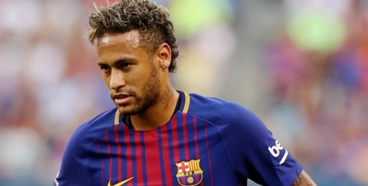 Neymar [Photo Credit: Goal.com]