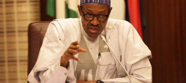 President-Muhammadu-Buhari speaking