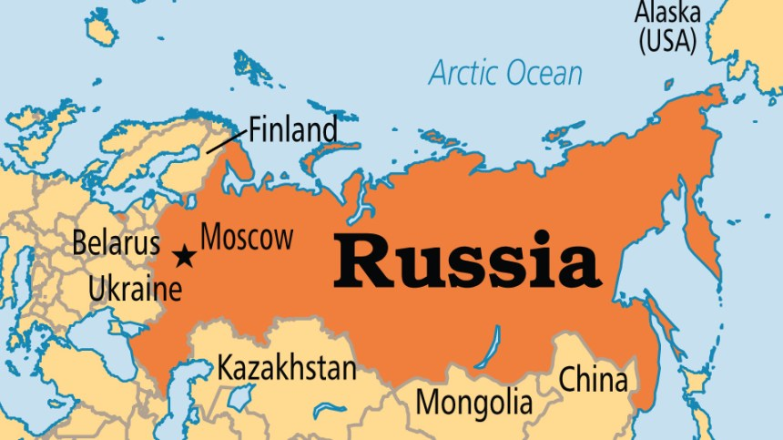 10 Dead After Boats Collide In Russia World Cup Host City