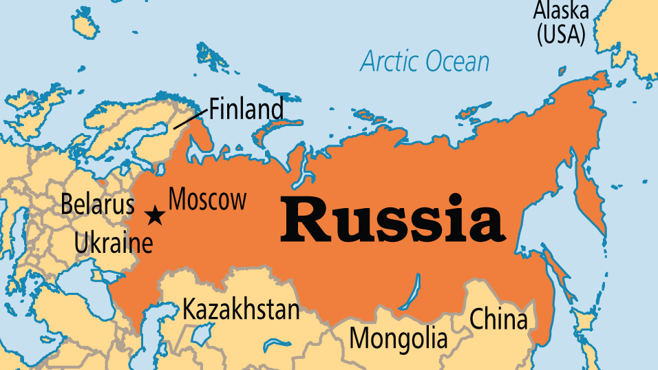 Russia takes over U.S. compound in Moscow in retaliation over