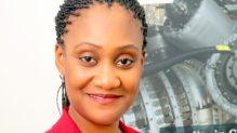 Siemens Nigeria CEO Onyeche Tifase