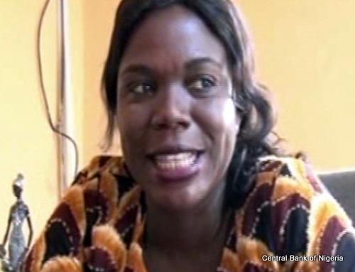 Yemisi Iyanloye - CEO Psaltry Int'l farms