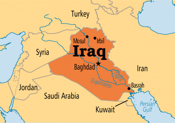 Iraq urges EU to remove country from list of terrorism sponsors Iraq-MMAP-md-e1502827908883