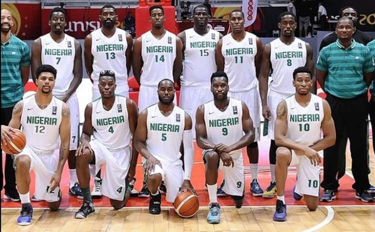 D'Tigers Beat Senegal To Reach Men's Afrobasket Final