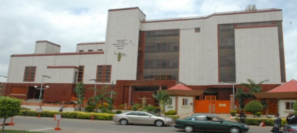FCT High Court, Maitama Abuja. [Photo credit: FCT High Court]
