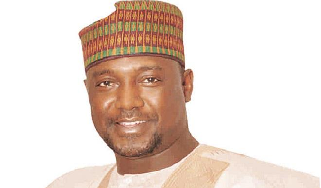 Governor Abubakar Sani Bello. [Photo credit: Daily Post]