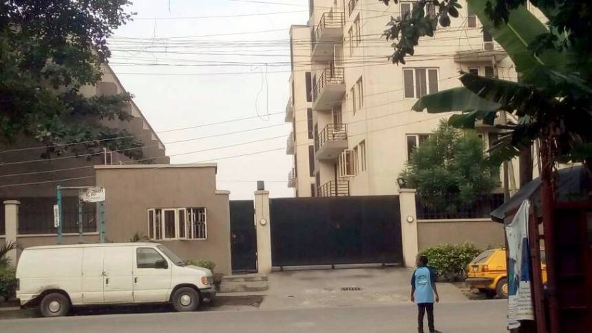 Managers of multimillion Naira properties allegedly belonging to former oil minister, Diezani Alison-Madueke 'ran away' during EFCC investigation - Tenants