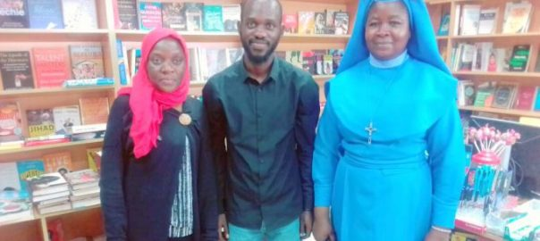 Writers supported by Wole Soyinka Foundation arrive Nigeria from Lebanon
