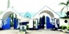Maritime Academy of Nigeria, Oron