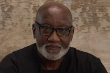 Peoples Democratic Party, PDP, has upheld the primary election that produced Oseloka Obaze as the party's candidate for the November 18 Anambra governorship  election. [Photo credit: Abusidiqu]