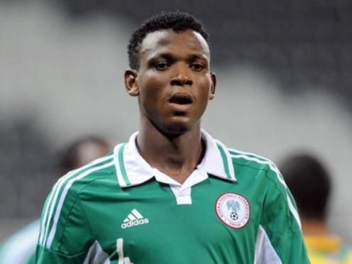 Shehu Abdullahi. [Photo credit: Nigeriasoccernet.com]