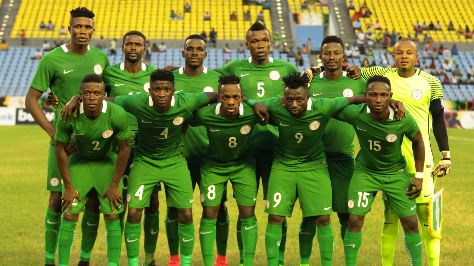 No bonus for Eagles at WAFU Cup, to share $100000 prize money