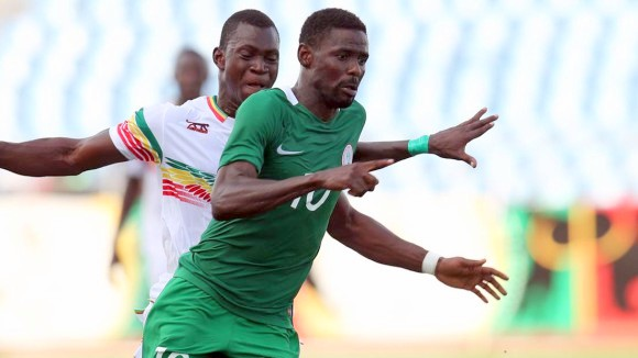 WAFU Cup : Super Eagles qualifies for Final