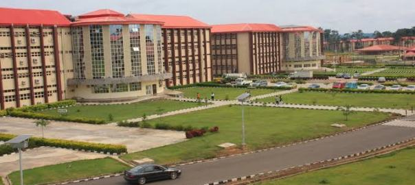 Afebabalola University [Photo: Naij.com]