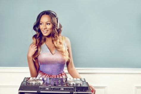 Image result for DJ cuppy photo