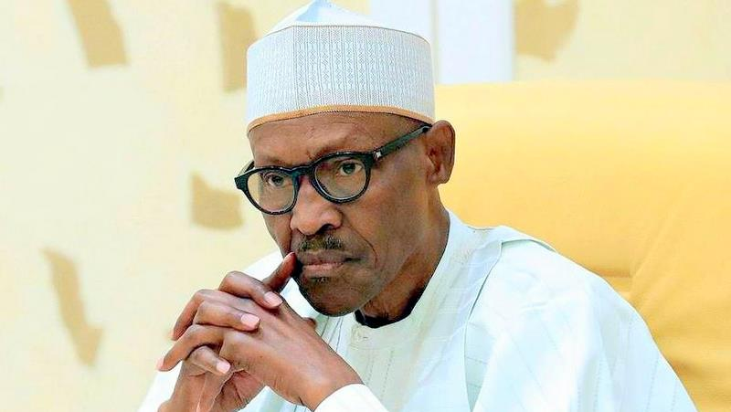 Buhari writes Senate, seeks confirmation of 10 members of Code of Conduct Bureau