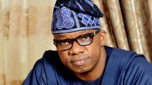 Chairman/Chief Executive Officer of Heyden Petroleum, Dapo Abiodun.