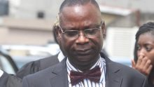 HON. JUSTICE JAMES AGBADU
