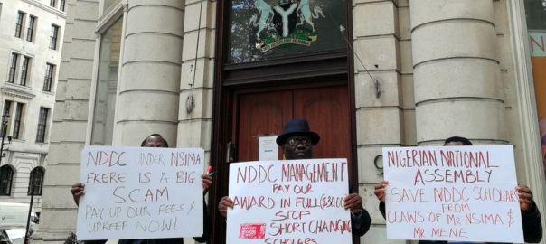 British High Commissioner to Nigeria