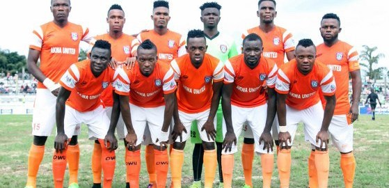Akwa United [Photo Credit: Complete Sports]