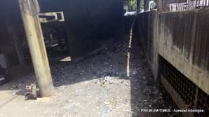 Federal Secretariat dump site cleared after PREMIUM TIMES report.