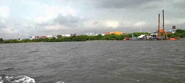 Lagos Lagoon [Photo: YouTube]