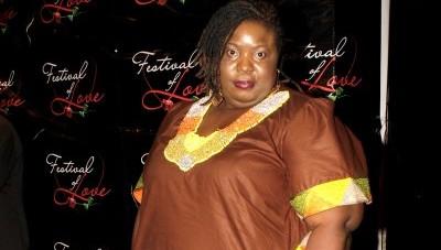 Nigerian comedienne, Bose Ogunboye aka Lepacious Bose