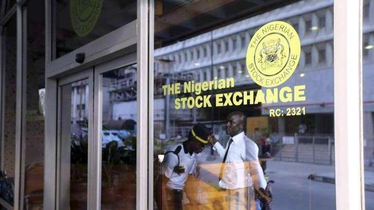 NSE: All-Share Index sustains growth by 1.06 per cent