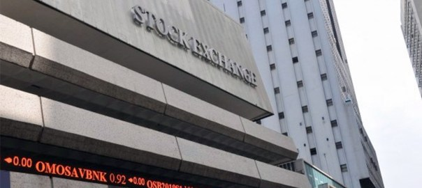Nigeria Stock Exchange