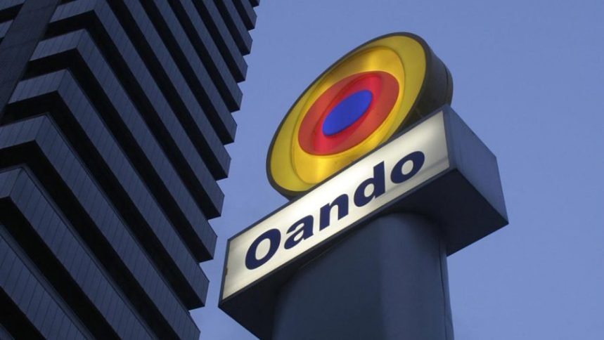Image result for oando