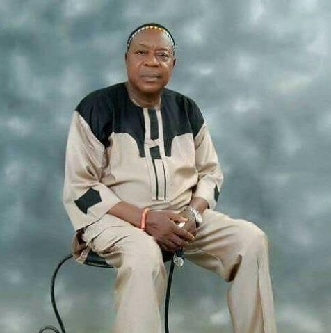 Veteran musician, Osayomore Joseph kidnapped, wife shot