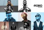 Tekno, Tiwa, Wizkid, Davido Battle For MOBO Award 'Best African Act' Jaguda com