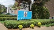 University of Nairobi. [Photo credit: Capital FM Kenya]