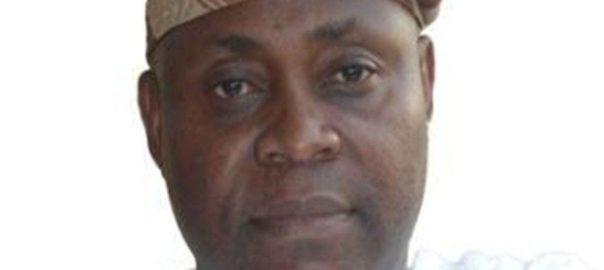 The father of popular musician, Davido, Deji Adeleke. [Photo credit: NAIJ Nigeria]