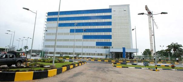 Intels office building (Photo Credit: The Guardian)