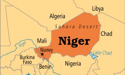 Buhari Condemns Killing Of 67 Soldiers In Niger Republic