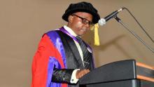 Professsor George Ogunjemite