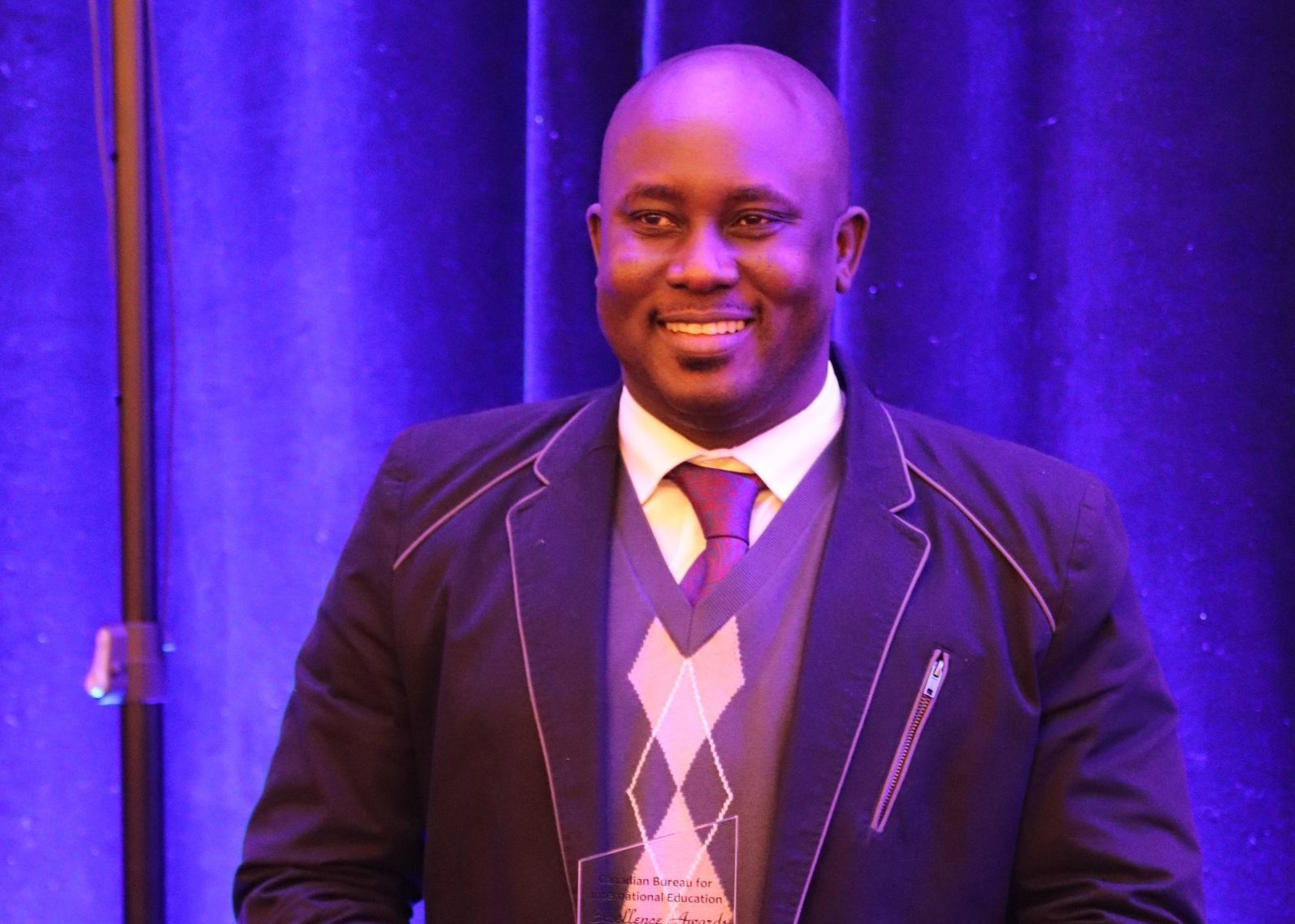 Pius Adesanmi's sister speaks on late professor's death