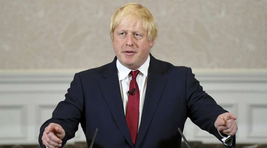 UK sanctions 25 Russians, 20 Saudis, others over human rights abuses