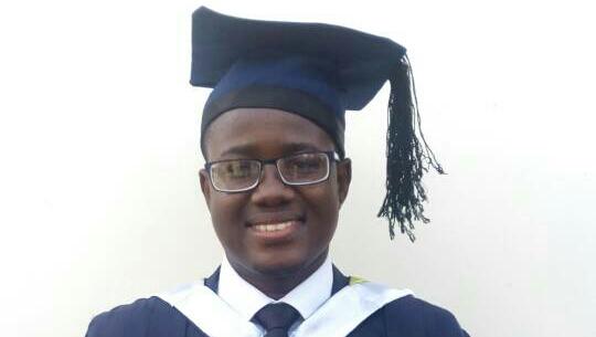 Joseph Ogunmodede
