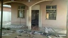 Boko Haram bomber attacks Mubi Mosque