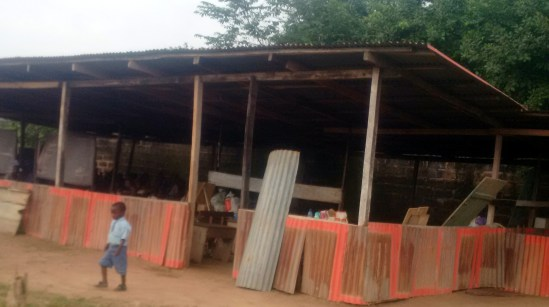 Ogun school(1)