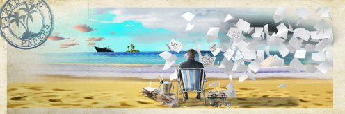 Paradise-Papers-Project