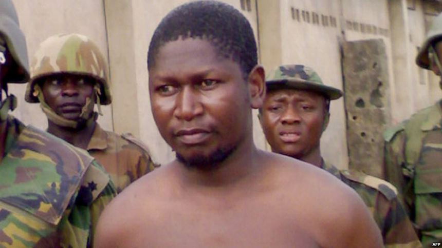 Former leader of Boko Haram sect, Mohammed Yusuf. [Photo credit: Buzz Nigeria]