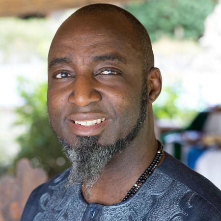 Adewale Ajadi, Country Director of Synergos in Nigeria.