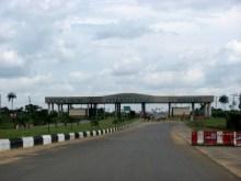 Akwa Ibom international Airport. [Photo credit: Hotels.ng]