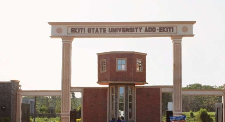 Ekiti varsity gets new VC - Premium Times