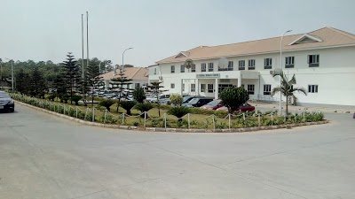 Federal Medical Centre, Abuja
