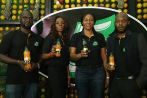 Coca-Cola Nigeria Limited, announces the launch of new variants to its Five Alive brand.
